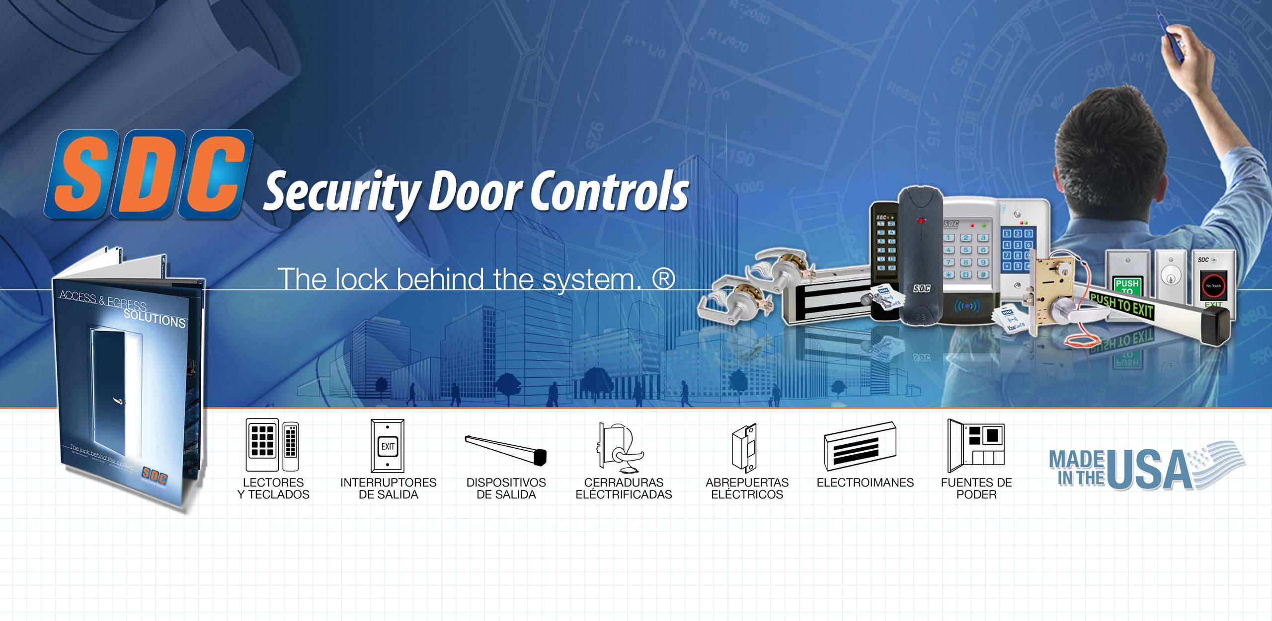 magocad equipos de seguridad electrónica