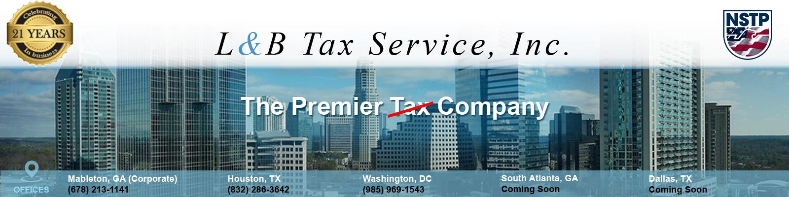 L&B Tax Service, Inc.