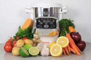 Convert traditional or thermal cooker recipes to the Cuisine Companion