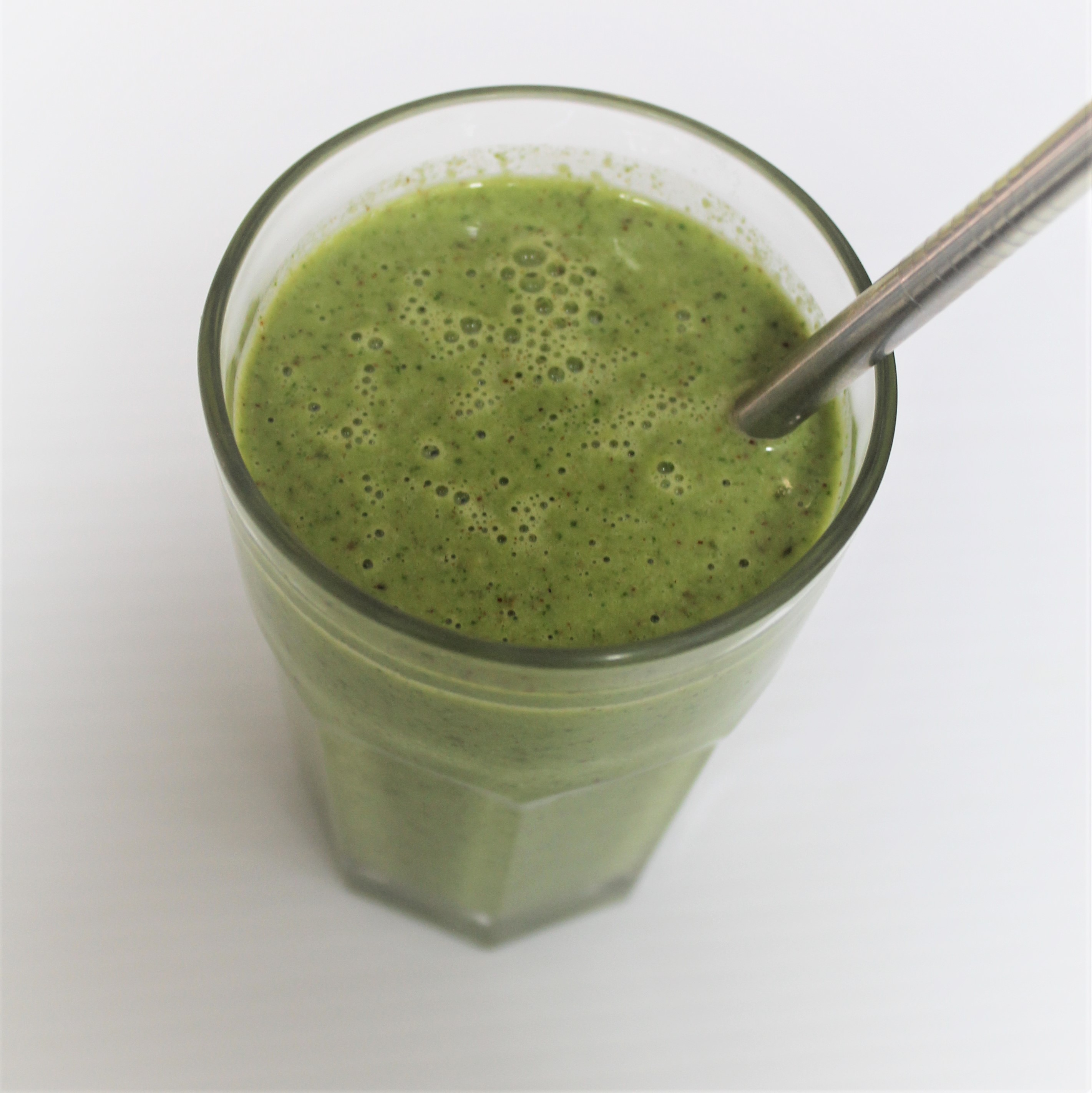 Green Monster Smoothie