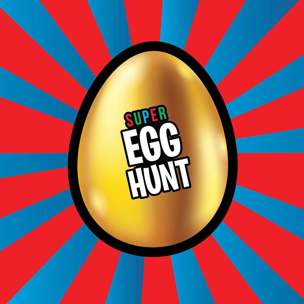 egg hunt in costa mesa