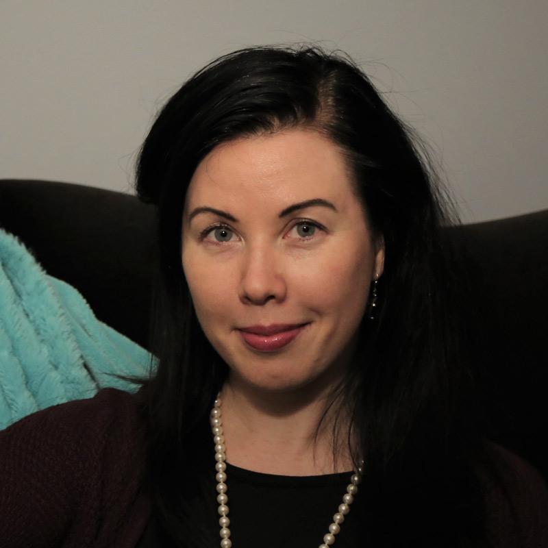 Richmond Counselling & Wellness Alina Sotskova