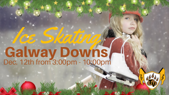 Galway Downs Ice Skating