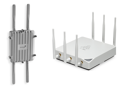 wireless local area network devices LAN IT Services Indianapolis Indiana