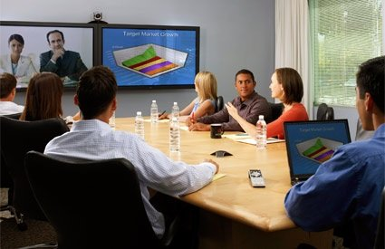 Enterprise Video Conferencing IT Services Indianapolis Indiana