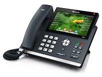 yealink 3CX phone SIP-T48G
