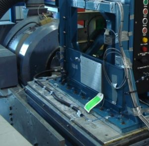 Vibration Testing Services