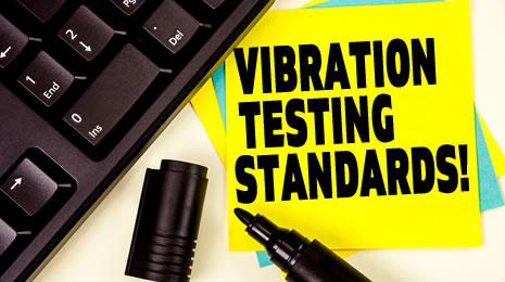Vibration Testing Standards