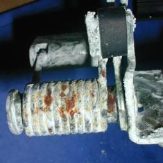 corrosion testing lab