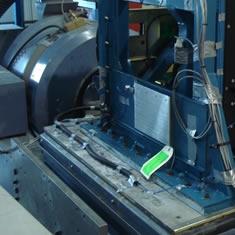 vibration testing shaker