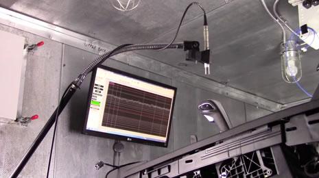 Automotive BSR Testing