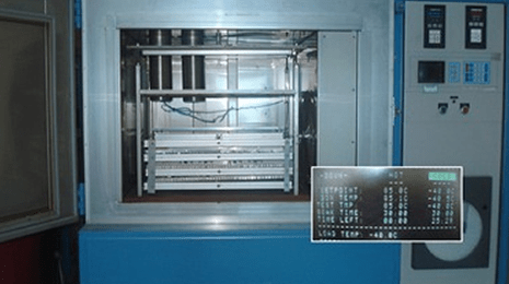 What is Thermal Shock Testing or Temperature Cycle Testing?
