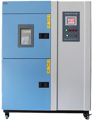 thermal shock testing machine