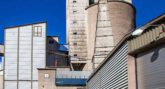 dust-collector-rental for silica dust