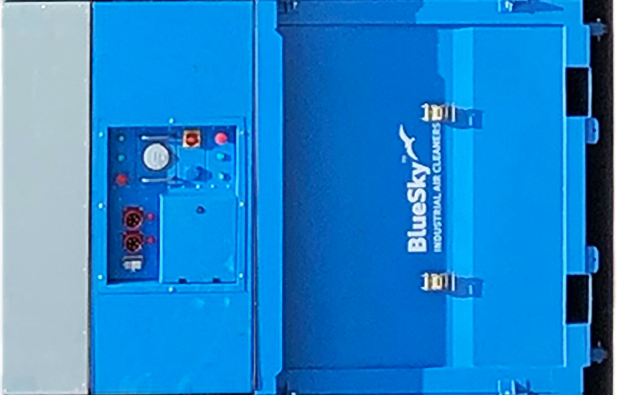 BlueSky-6-section-dust-collector-left-to-right-section-2V