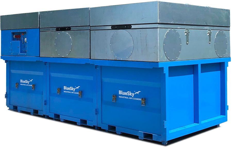 industrial-ust-collector-rental,-various-sizes