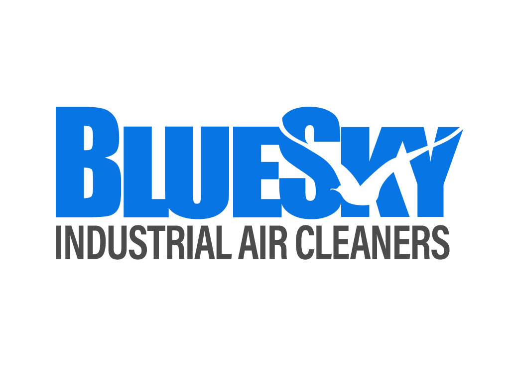 HEPA air filtration by Bluesky Global white bck grnd