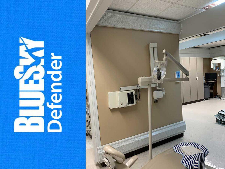 defender-dental-clinic-installation