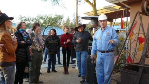 cave creek arizona museum