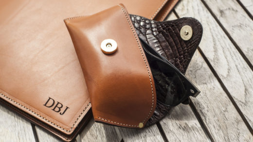 FROST leather bags