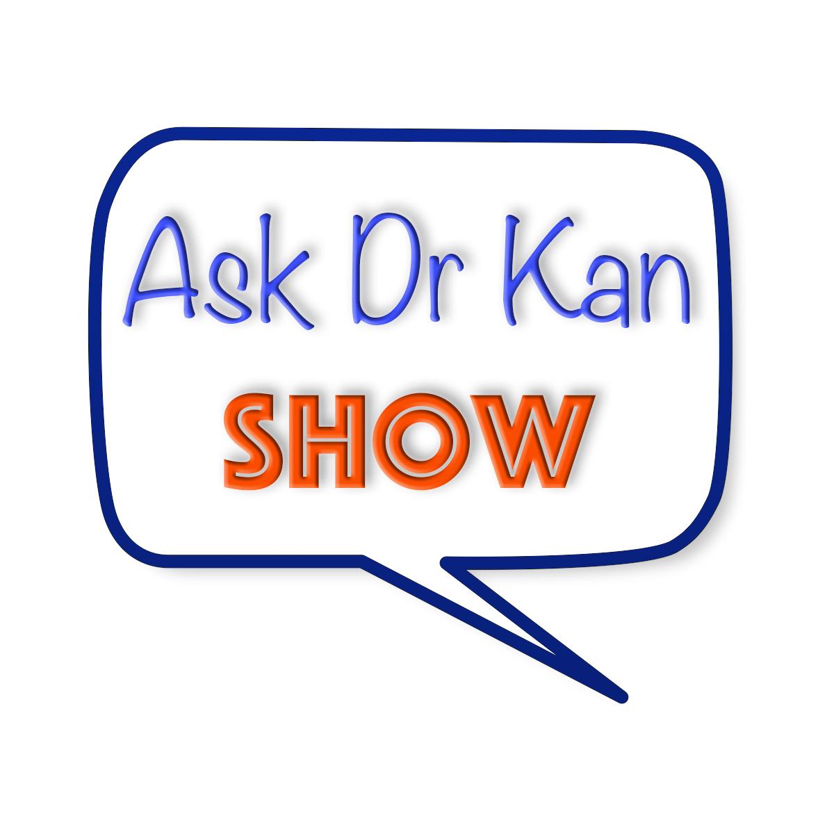 AskDrKan Show – Episode40 – Cracking the Chronic Pain/Fibromyalgia Code