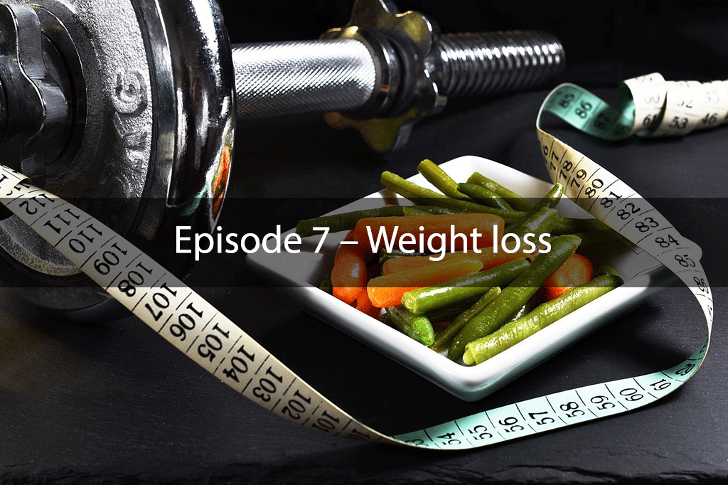 Ask Dr Kan Show – Episode 7 – Weight loss
