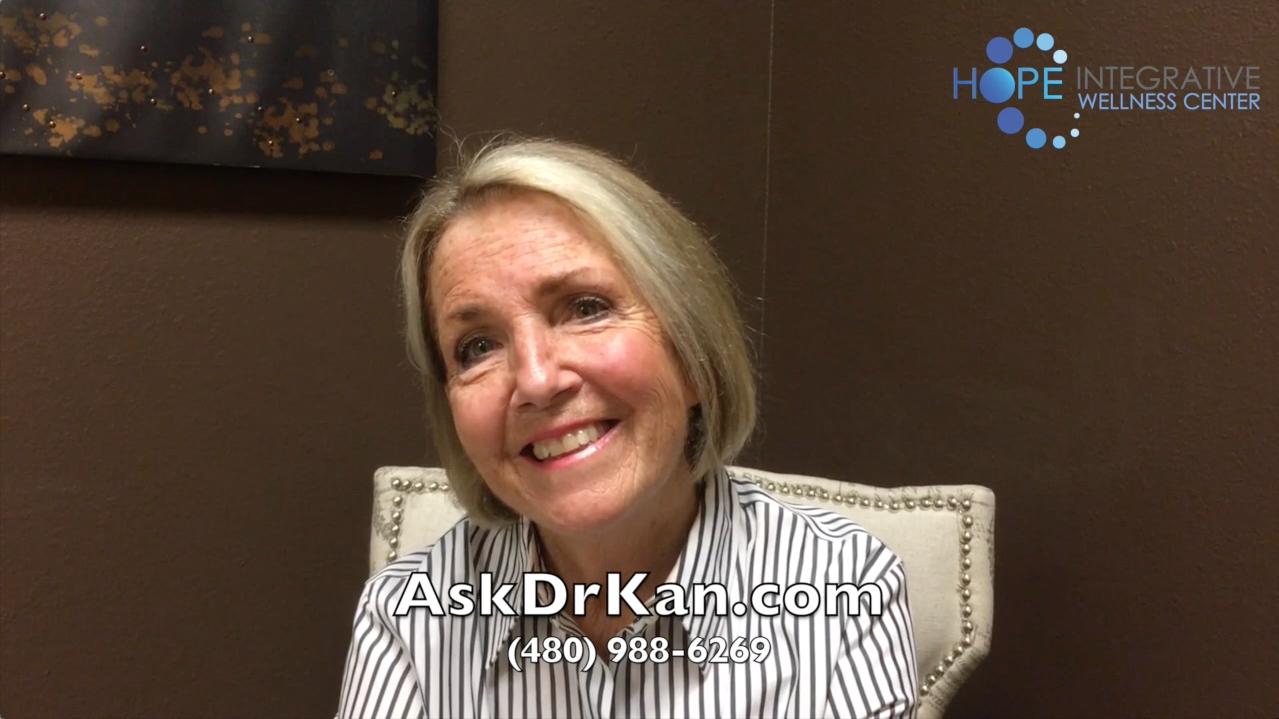 Sue – Video Testimonial