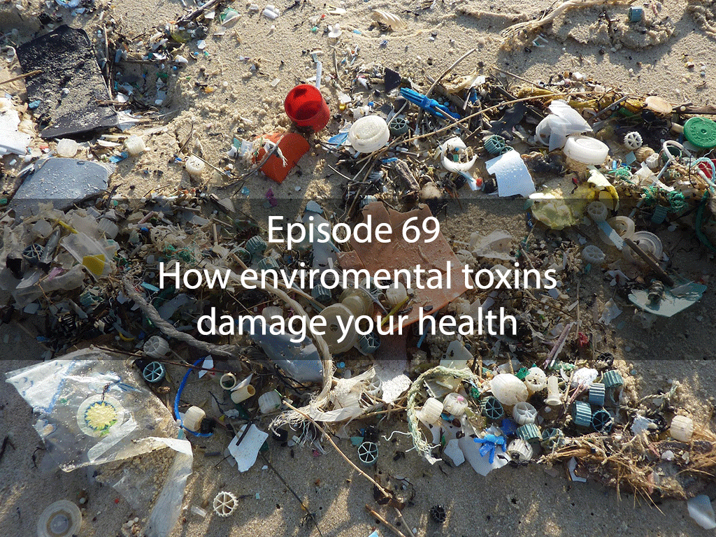AskDrKan Show Episode 69 – How enviromental toxins damage your health