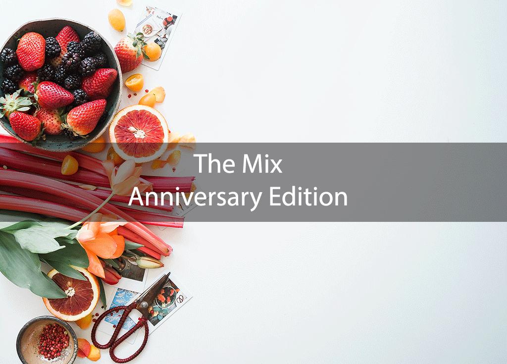 TheMix Anniversary Edition