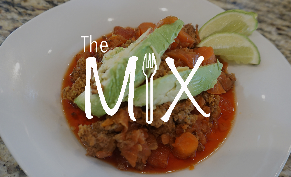 The Mix – Episode 48: Instapot Chili