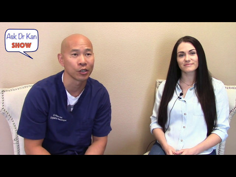 Patient with leaky gut, fatigue, brain fog and IBS heals after 6 months on NeuroMetabolic Integration program