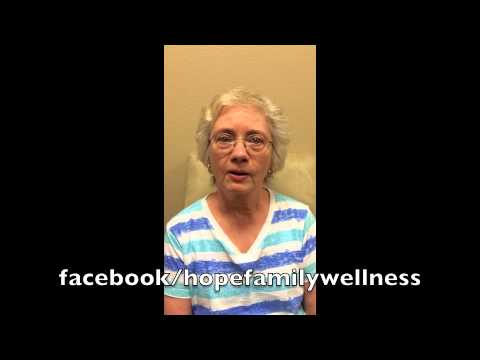 Hypothyroid patient with low energy, weakness, digestive issues, weight gain changed her life
