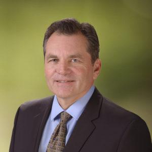 Kevin McDaniel, MAI