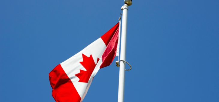 Canadian Fundraising History