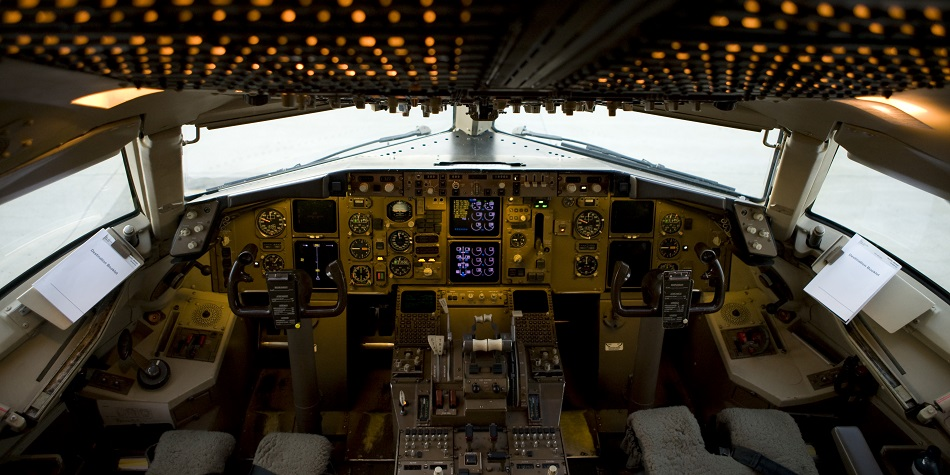 Airline Pilot Career Program