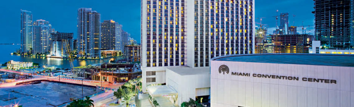 Maher Shomali and Wes Demory to speak at ICPA 2017 Conference in Miami