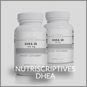 SHOP DHEA