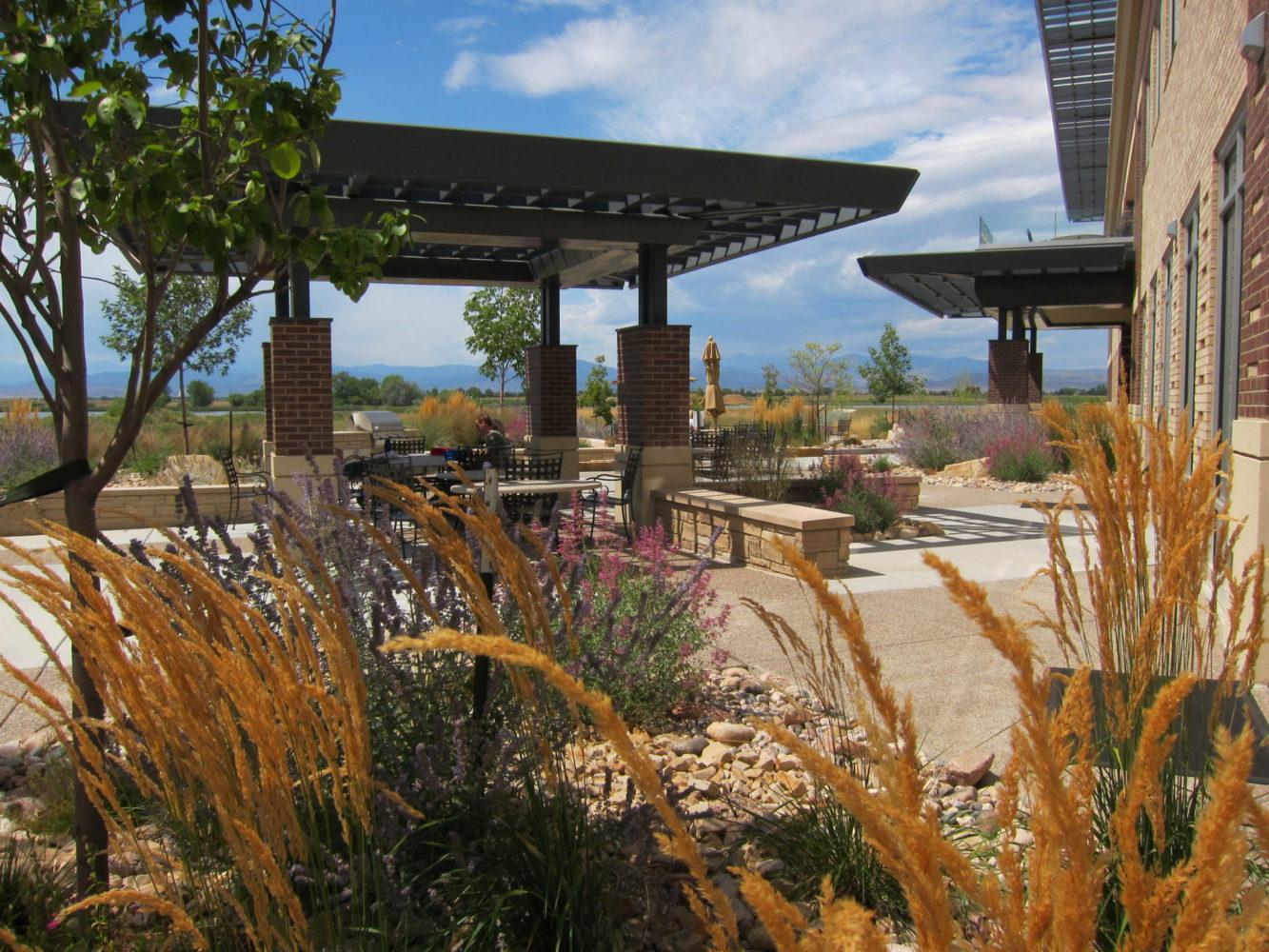 Rangeview IV Office Plaza