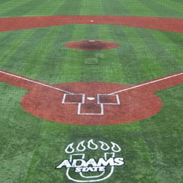 Adams State University Sports Field