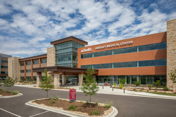 UCHealth Greeley Medical Center