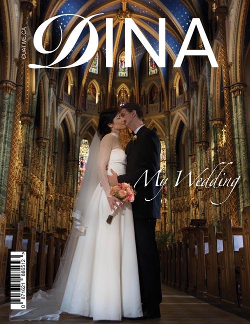 Dina's Wedding