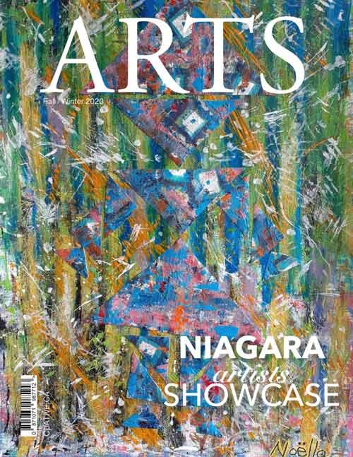 Arts of Niagara