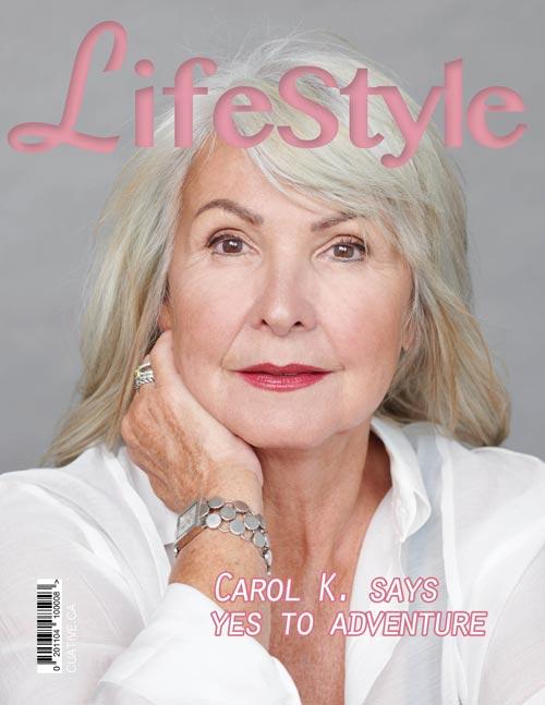 Carol K's magazine