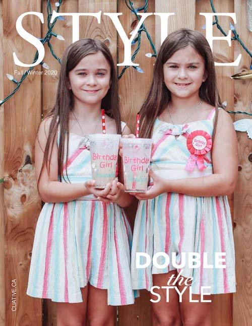 Cassandra & Christine P. 's magazine