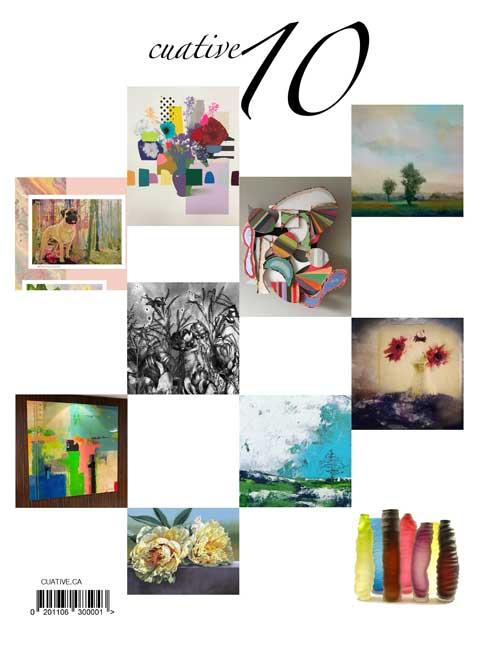 Cuative 10 - Art