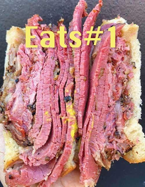Eats #1