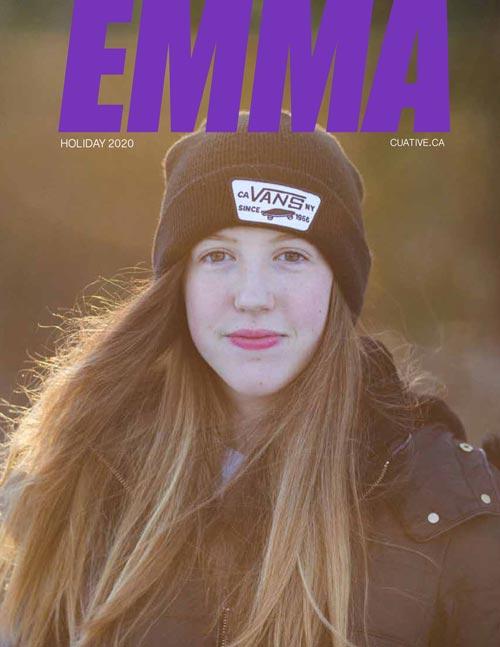 Emma's Magazine