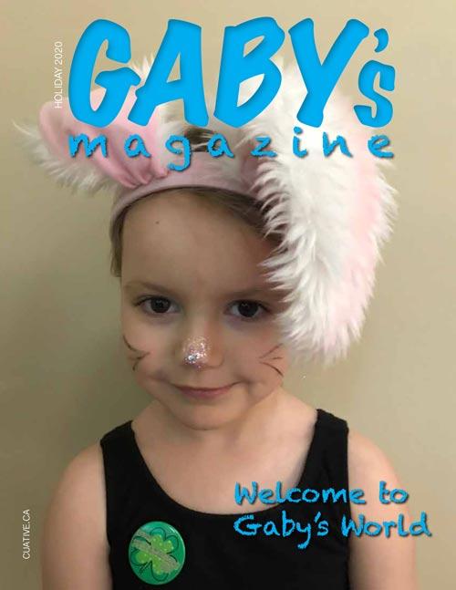 Gaby's Magazine