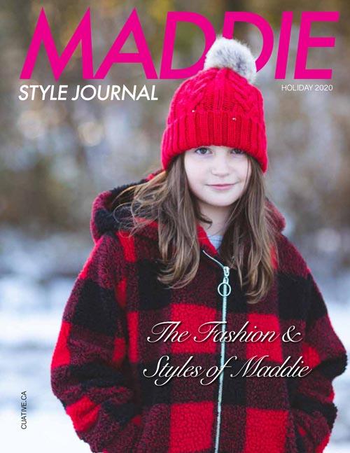 Maddie's Magazine