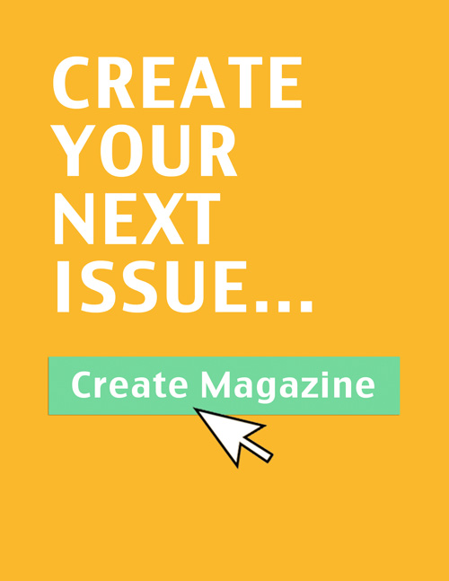 Create your next issue...